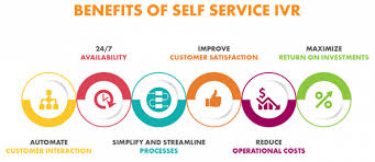 Benefits of Self Service IVR