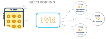 IVR system in 2020